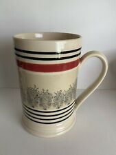 More details for mochaware.pint. measure. pottery. ale. mug.tankard.pub