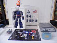 Bandai Soul of Chogokin Gigantor Tetsujin 28 GX-44 Complete USA Free Ship