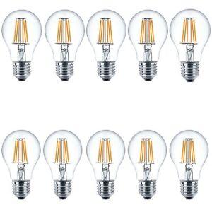 E27 LED Vintage Retro filament warmweiß dimmbar 4-6-8W Edison Standard kobos-led