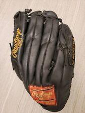 "Rawlings GGP601B  Trap-Eze Baseball -Gold Glove Professional  12.75""  LHT"