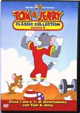 Dvd Tom & Jerry - Classic collection volume 8 Usato
