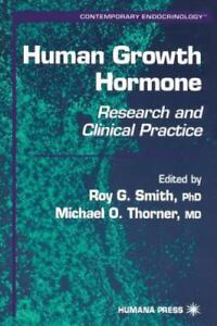 Human Growth Hormone: Research and Clinical Practice [Contemporary Endocrinology