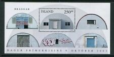 Iceland #1000 Mint Never Hinged