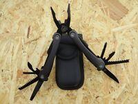 Puma TEC Multitool Messer Werkzeug Multi-Tool 300200