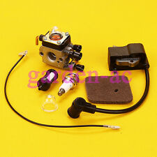 Carburateur bobine d'allumage pour STIHL FS80 FS85 FC85 KM85 FR85 HT70 HT75 HL75