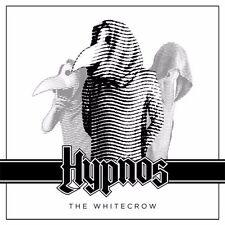Hypnos - the whitecrow (Digi CD+DVD), NEW, Neuware