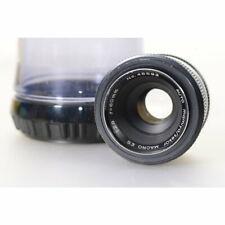 Mamiya Auto Sekor ES 60mm F/2.8 Makroobjektiv - ES 2,8/60 Macro Lens Kleinbil