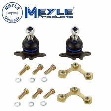 VW Corrado Set Of 2 Front Suspension Ball Joints Meyle 1H0 407 365 AMY