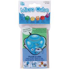 Happy Cube: Micro Cube im Headerbag