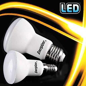 Energizer R63 / R80 LED Energy Saving Light Bulb ES E27 Screw Cap 9w=50w 11w=60w