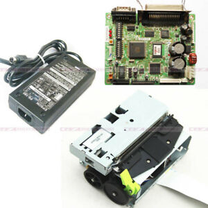 Epson M-T532 AP / AF Thermal Printer BoarStorage Carbinet Receipt POS Printer