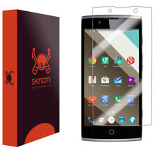 Skinomi Ultra Clear Film Screen Protector for Alcatel OneTouch Flash 2