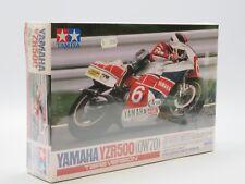 Tamiya 14075 Yamaha YZR500 (OW70) - 1:12