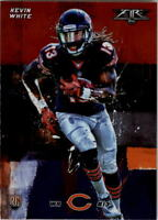 2015 Topps Fire Flame Football Card Pick