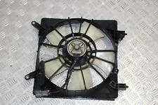 Honda Integra DC5 Type R Cooling fan
