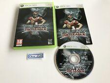 Blitz The League II 2 - Microsoft Xbox 360 - PAL FR - Avec Notice