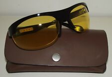 MARNI Designer Sunglasses MADE in ITALY Glossy Black BNIB Occhiali da Sole