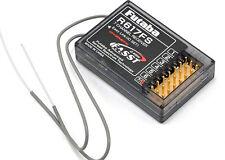 Futaba R617FS 7-Channel 2.4GHz FASST Receiver FUTL7627