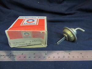 NOS Delco 1970-1972 Oldsmobile 455 Vacuum Break Choke Pull Off cutlass 442 f85