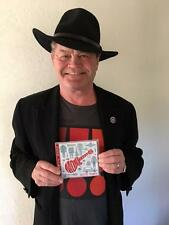 "THE MONKEES ""GOOD TIMES!"" CD SIGNED AUTOGRAPHED 2U BY MICKY DOLENZ!"