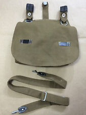 WWII German Breadbag with Strap