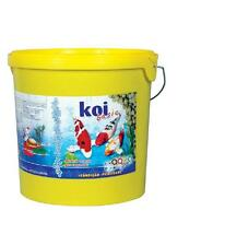 Aquarium Tank  Food for Carp Koi Fish - 1 Liter