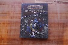 Dungeons and Dragons Manuale mostri 4