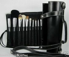 16pcs/set Professional make-up tools Animal hair Cylindrical Makeup brush Gift