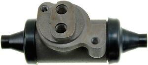 Rr Wheel Brake Cylinder Dorman/First Stop W15306