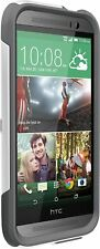 Otter Box Commuter Case for HTC One M8 - Glacier