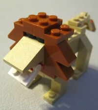 Lego Lion - Retired 2005 (42 pieces) #4903