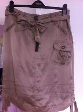 Straight, Pencil No Pattern Regular NEXT Skirts for Women