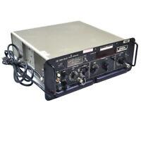 Hewlett Packard 8640B Opt. 323 Signal Generator AN/USM 323 512MHz AS-IS