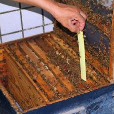 Bee Tötung gegen 99,9% Mite Schädlingsbekämpfung Flumethrin Varroa Streifen`Heiß
