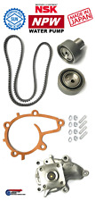 Timing Cambelt & Water Pump Kit - For S13 200SX CA18DET