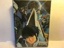 Mobile Suit Gundam Stardust Memory Ova Series Collection Anime Dvd