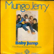 "7"" Mungo Jerry/Baby jump (D)"