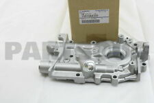 15010AA320 Genuine Subaru PUMP ASSY-OIL    EG 15010-AA320