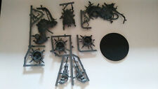 Warhammer 40k - Chaos Death Guard - Foetid Bloat Drone (New on Sprue)