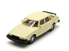 """Wiking 215/1  """" Saab 900 Turbo - elfenbein """""""