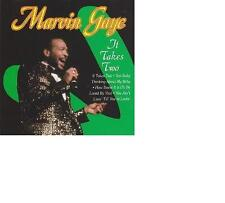 Marvin Gaye It Takes Two