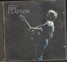 ERIC CLAPTON The CREAM of Eric Clapton CD 17 tr Sunshine of your Love WHITE ROOM