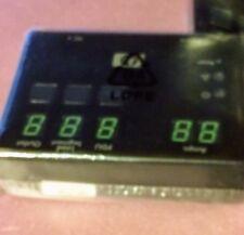 Intelligent Modular PDU Control Unit Display HP 533779-001 HP 572211-001 NEW