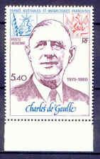 Charles de Gaulle - TAAF, Französische Antarktis - 148 ** MNH 1980