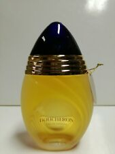 Boucheron for women Eau de Parfum 100ml spray
