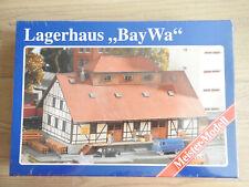 (C1349) Pola Spur N Art.-Nr.284 Lagerhaus Bay Wa Meister Modell