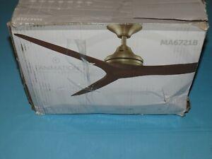 Fanimation Spitfire (Motor only), Dark Bronze - MA6721BDZ