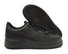 315122-001 Nike Air Force 1  07 (Black   Black) Men Sneakers ec326e3fb