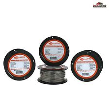 4 Aluminum Electric Wire Fencing 17 Gauge ~ New