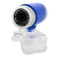 USB 5.0 Camera With Crystal Clip for Laptop PC Mega Pixel Webcam M8I1